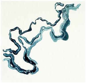 Katsura River Study #1
