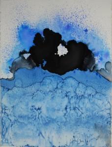 Dark Blue III