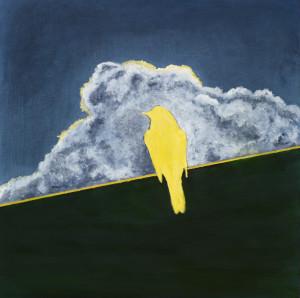 Bird on a wire qle39i