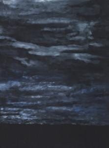 Black sky mzmshv