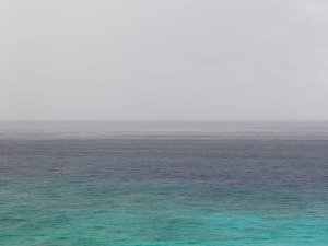 Caribbean Sea • Horizon VII