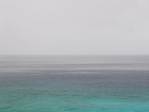 Caribbean Sea • Horizon VI