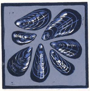Mussels csbw4w