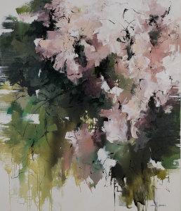 180224 first blooms 56x48 hjqpnk