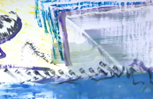 Simple Waves (Spring Between Trapezes Series)