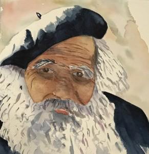 Old man gko2nh
