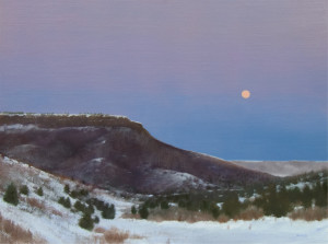 Moonrise vidzdv