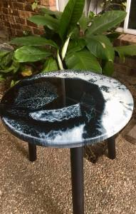 Coffee/Patio Table - Eclipse