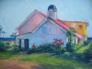 Jamaican House