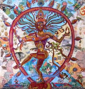 Shiva- Dance of Creation