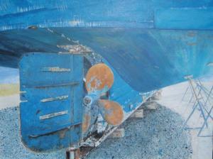 Blue keel aodkt1