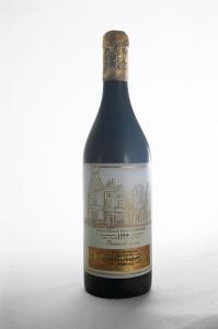 Chateau Haut Brion wines