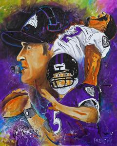 CBS Commercial: Baltimore Ravens