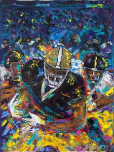 Steelers vs. Saints