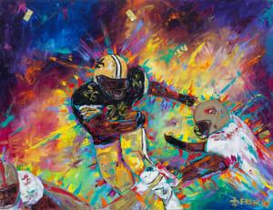 49ers vs. Saints