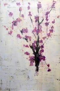 Murasaki no hana (Purple Flower)
