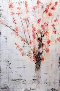 Haru tojo (Springtime Emergence)