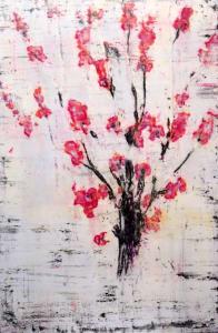 Hirahira hana (Fluttering Blossoms)