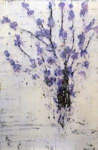 Lan Hua (Blue Flower)