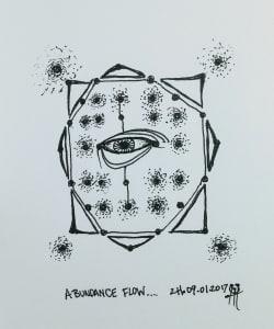 Abundance Flow