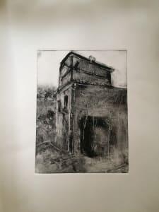 Torres Dell 'Anima - Poreta- Umbria - Not for Sale