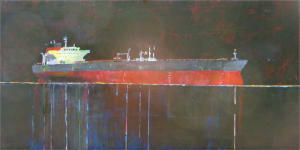 Ship of Fuels