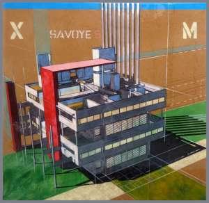 Savoye X