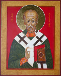 Saint Nickolas