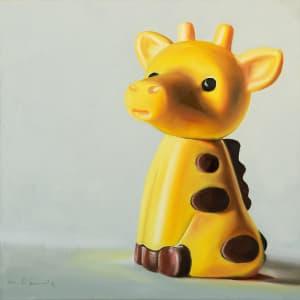 Dreamer (giraffe)