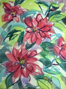 Botanical Garden 65, Thinking Summer
