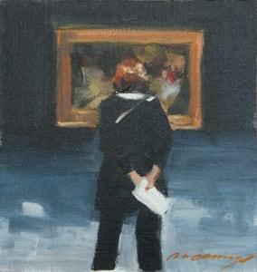 At the D'Orsay