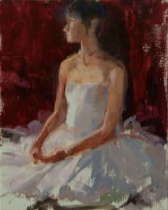Dancer Study