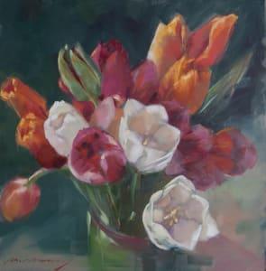 Show Me Tulips
