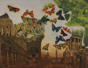 Butterflies cflkrh