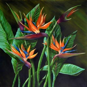 Paradise Bloom