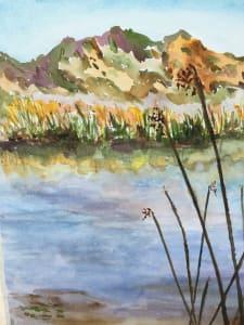 Heather Farms Pond
