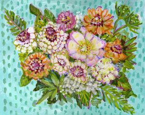 Flowers z7jonu