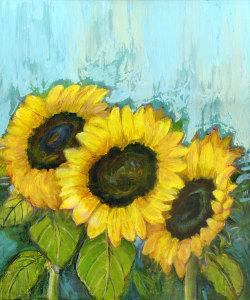 Sunflowers xxwdgw