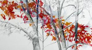 Autumn Bright