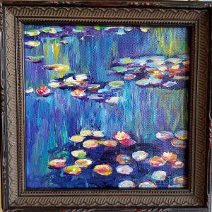 Send Monet