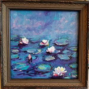 Mo Monet