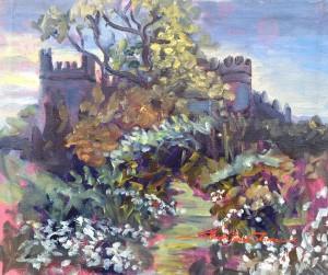Castle Markree Awakening