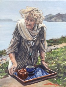Tea in Ireland