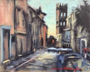 Assisi Plein