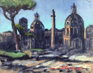 Plein Rome