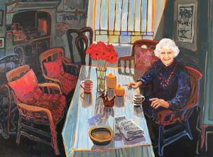 Nancy's Table