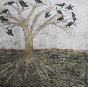 Crow Wake