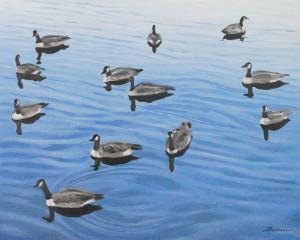 Duck duck goose ylujjc