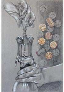 Wine & Corks