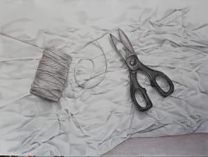 Scissors & Twine